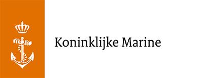 Logo Koninklijke Marine