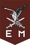 Logo 11 Luchtmobiele Brigade